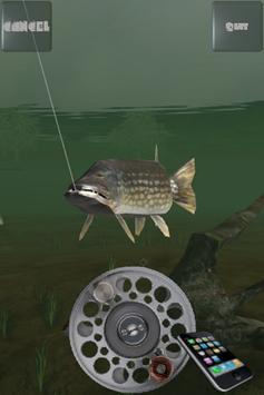 Fishing Arcade HD Free screenshot 3