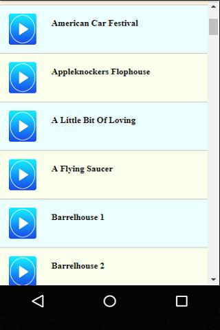 Dutch Rock/Blues Songs for Android - APK Download