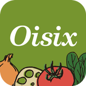 Oisix - 定期宅配おいしっくすくらぶアプリ icon