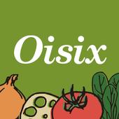 Oisix icon
