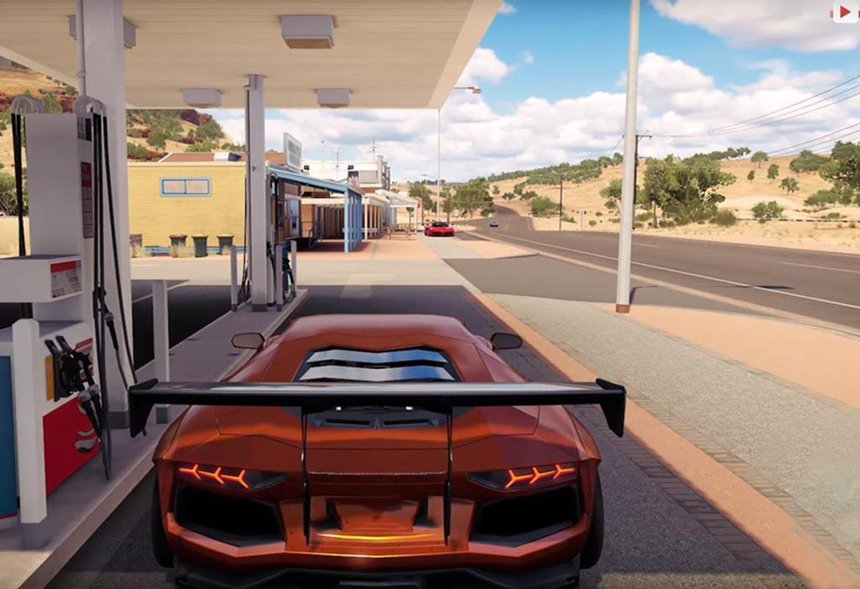 Ferrari And Lamborghini Car Game For Android Apk Download
