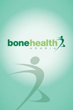 Bone Health Arabia poster