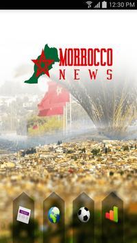 أخبار المغرب poster