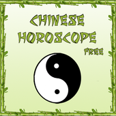 Chinese Horoscope Free icon