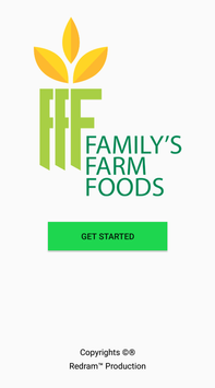 FamilysFarmFoods screenshot 3