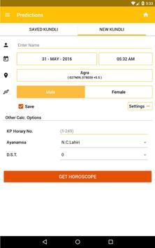 AstroSage Kundli : Astrology apk screenshot