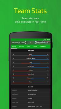 JScore screenshot 12