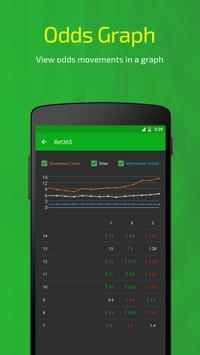 JScore screenshot 3