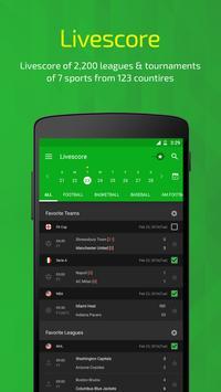 JScore screenshot 7