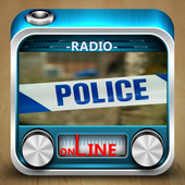 Police Radio Stations icon