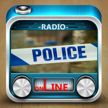 Police Radio Stations screenshot 1