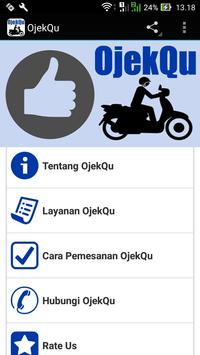 OjekQu poster