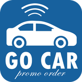 Order Go Car Promo Tarif 2018 icon