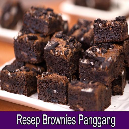 Resep Brownies Panggang Amanda Für Android Apk Herunterladen