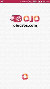 OJO Cabs - Auto, Taxi Booking, Carriage Booking poster