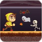 Escape Cave: Runner icon