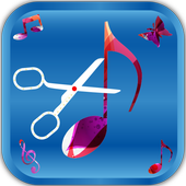 MP3 Cutter R.M icon