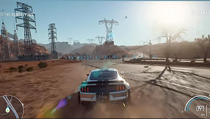 Hint NEED FOR SPEED PAYBACK for Android - APK Download