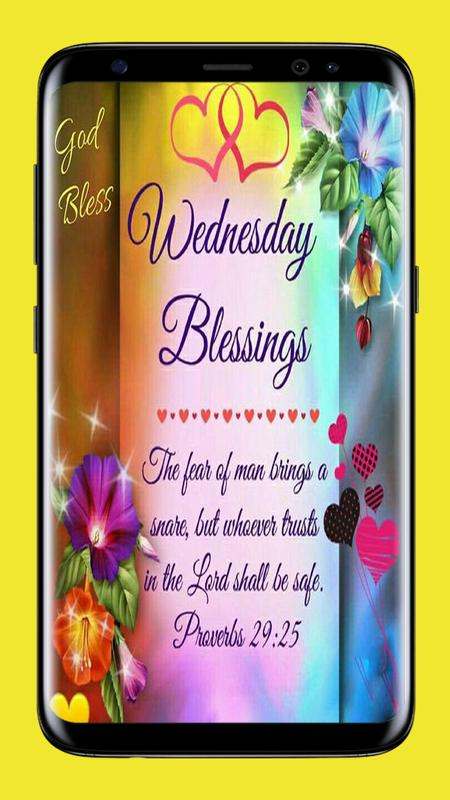 Everyday Blessing Quotes For Android Apk Download