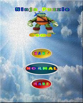 Worlds Hero Ninja Game poster