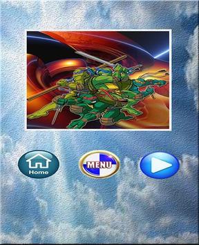 Worlds Hero Ninja Game screenshot 2
