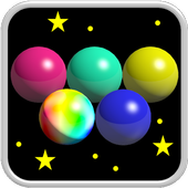 Touch The Marbles icon