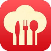 [콜신져] 마스터음식점 샘플 icon