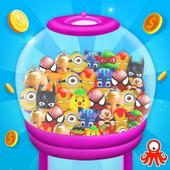 Toy Surprise Eggs Machine icon