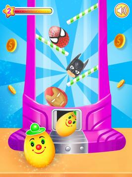 Toy Surprise Eggs Machine screenshot 1