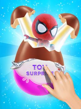 Toy Surprise Eggs Machine screenshot 2