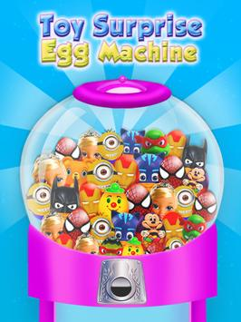 Toy Surprise Eggs Machine screenshot 9