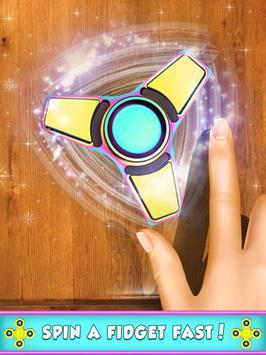 Prize Claw Machine Fidget Spinner screenshot 15