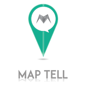 Map Tell icon