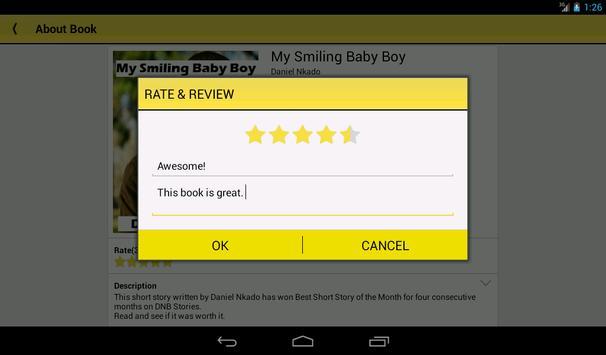 OkadaBooks screenshot 17