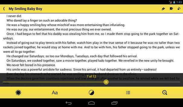 OkadaBooks screenshot 19