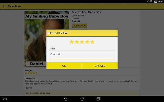 OkadaBooks screenshot 10