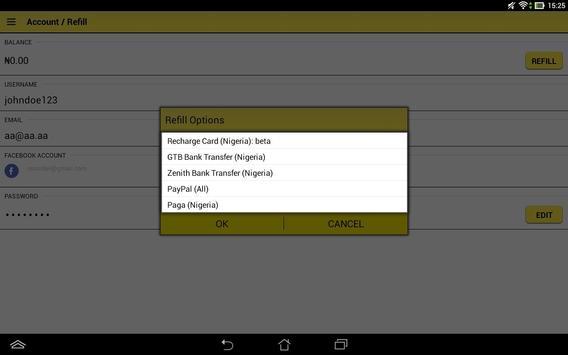 OkadaBooks screenshot 11