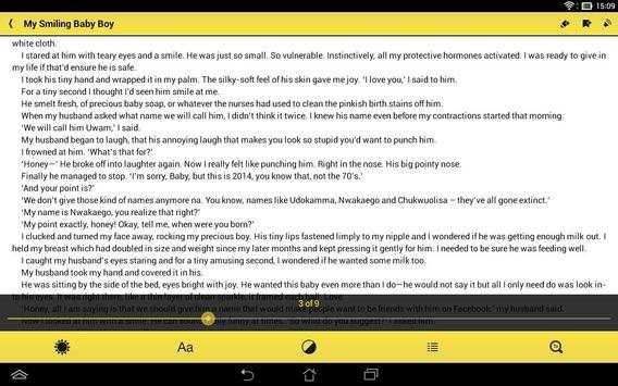 OkadaBooks screenshot 12
