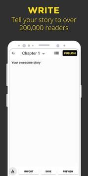 OkadaBooks screenshot 1