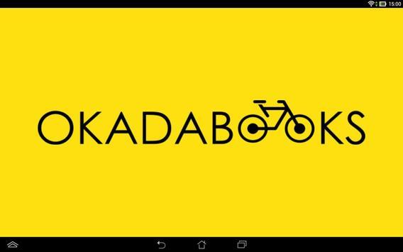 OkadaBooks screenshot 6