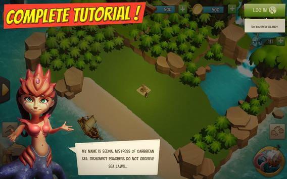 The Pirates: age of Tortuga screenshot 13
