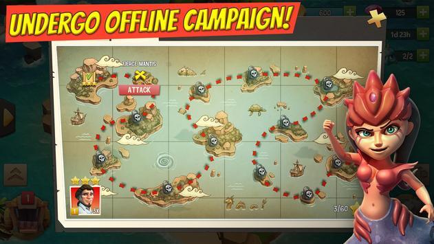 The Pirates: age of Tortuga screenshot 2