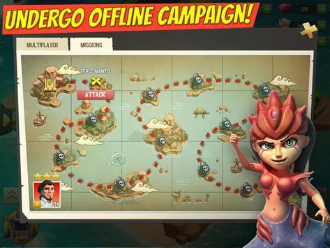 The Pirates: age of Tortuga screenshot 7