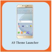 A9 Theme icon