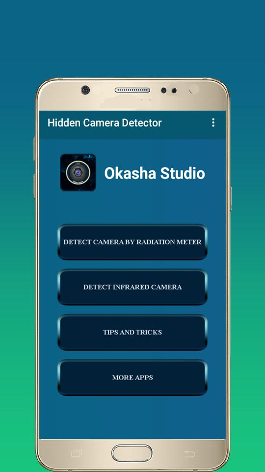 Hidden Camera Secret App - SpyCam Hidden Camera for Android - APK