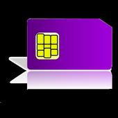 SIM CARD READER icon