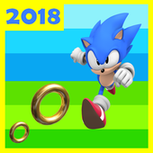 Simple Subway Sonic Jump Ultimate icon