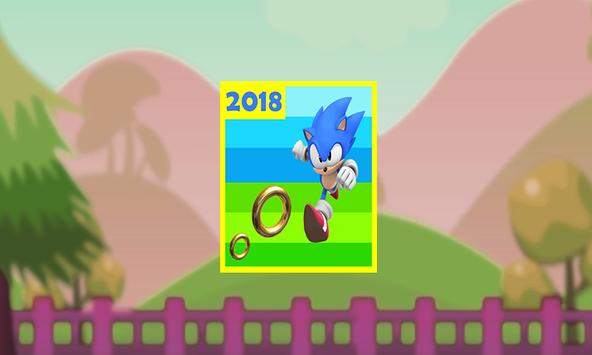 Simple Subway Sonic Jump Ultimate poster