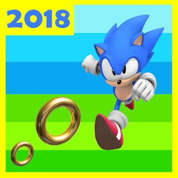 Simple Subway Sonic Jump Ultimate screenshot 1