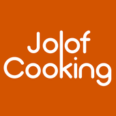 Jolof Cooking icon